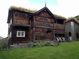 100 Houses In Norway Log House Wikipedia