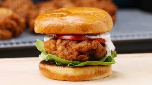 Pumpkin Guacamole Throw Up Buzzfeed by Buttermilk Fried Chicken Sandwich U2013 Buzzfeed Tasty Sandwiches
