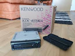 kenwood kdc 4070ra autoradio
