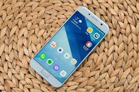 Samsung Galaxy A5 2017 Review The Golden Mean