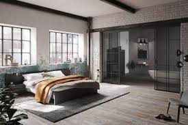 bad en suite schlafzimmer bad kombinieren schöner wohnen