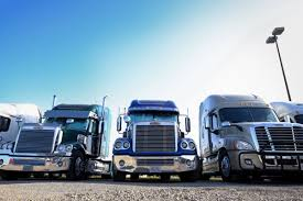 As Fuel Prices Drop, Trucking Companies See Opportunity To Raise ...