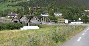 100 Ulnes Bridge Wikipedia