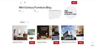 100 Modern Design Blog The Ultimate Guide For A Perfect MidCentury Decor
