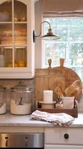 Kitchen Decor And Design On Decorating With Candles Bauernhaus Küchen Dekor