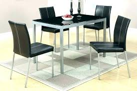 Dining Table For 2 Narrow Room Tables Two Person Kitchen
