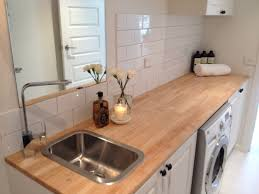 Soapstone Laundry Sink Ebay by This One Is My Favourite Laundry Inspired Tile Bench Material