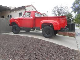 1961 Ford Pickup For Sale | ClassicCars.com | CC-1170680 1961 Fordtruck 12 61ft2048d Desert Valley Auto Parts Rboy Features Episode 3 Rynobuilts Ford Unibody Pickup F100 Shortbed Big Back Window Pinterest C Series Wikipedia F600 Grain Truck Item J7848 Sold August Ve Truck Ratrod Hot Rod Custom F 100 Black Satin Paint From Keystone Photo 1 Dc3129 June 20 Ag Ford Swb Stepside Pick Up Truck Tax Four Score F250 Cool Stuff Trucks Trucks E