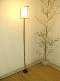 Mainstays Floor Lamp Instructions by Bamboo Floor Lamp 3 Steps With Pictures