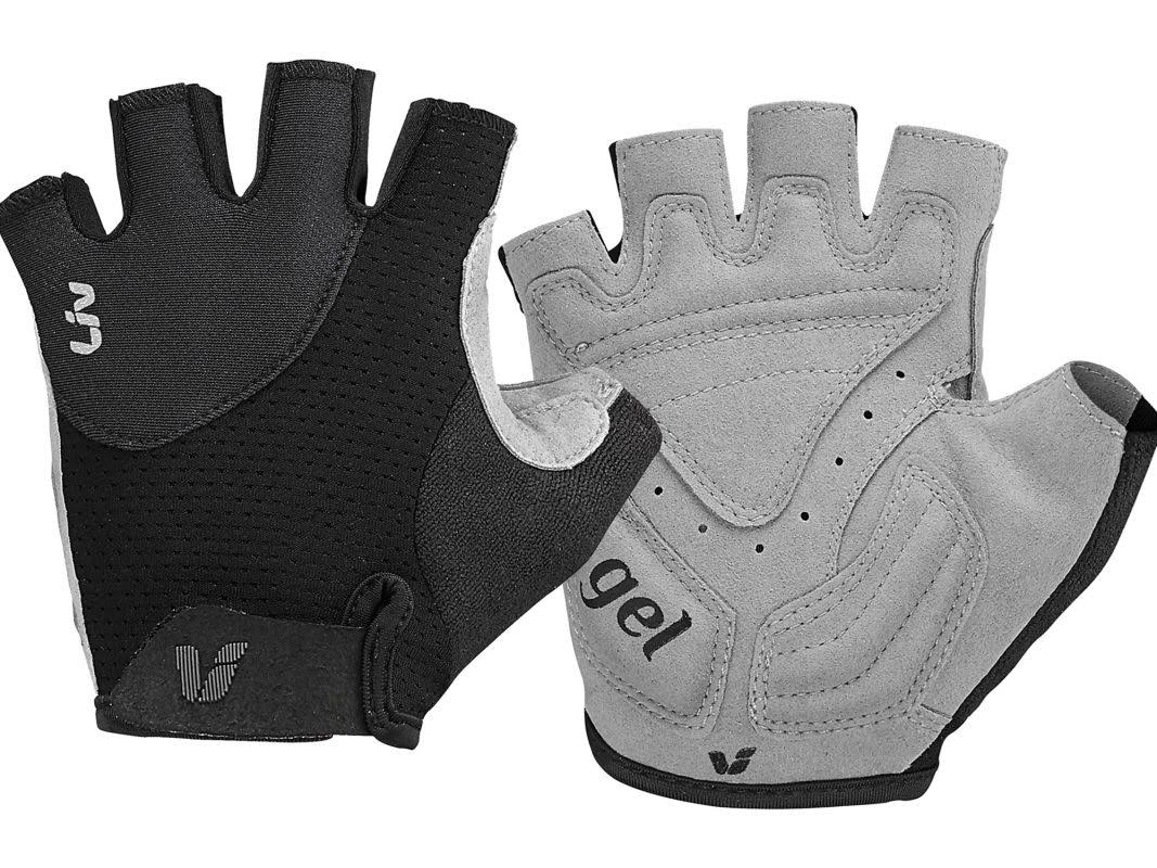 Liv Passion Glove Short - Black