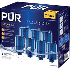 Pur Advanced Faucet Water Filter Adapter by Water Filtration Systems Costco