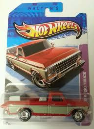 100 Sam Walton Truck 2013 Hot Wheels 1979 Ford F150 Walmart Exclusive VHTF Real