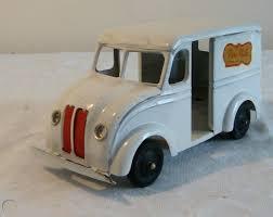 100 Divco Milk Truck For Sale Early Keystone Toys WindUp DIVCO MILK TRUCK 40s SUPER RARE