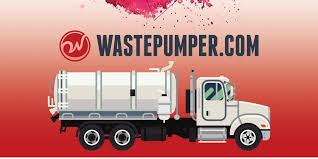 100 Pumper Truck Waste Magazine Coming Soon Liquid Waste Transport Industry