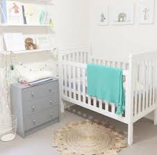 Kids Bedroom See More Australian Nursery Ideas With The Affordable Style Files