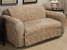 living room grey slipcover sofa pottery barn slipcovers rocker