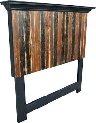 King Queen Size Pallet Wood Style Gallery Also Headboards
