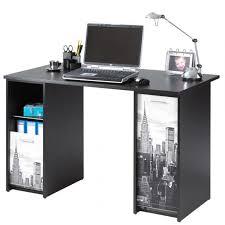 bureau new york noir achat vente bureau new york noir pas cher en