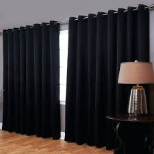 Eclipse Thermalayer Curtains Grommet by Eclipse Thermalayer Curtains Eclipse Blackout Window Curtain Blue