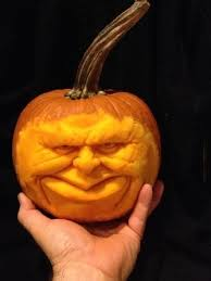 Funny Pumpkin Carvings Youtube by Best 25 Pumpkin Sculpting Ideas On Pinterest Scary Pumpkin Ray