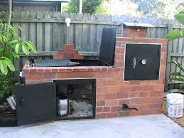 Brick Barbecue | Barbecues, Bricks And Backyard Building A Backyard Smokeshack Youtube How To Build Smoker Page 19 Of 58 Backyard Ideas 2018 Brick Barbecue Barbecues Bricks And Outdoor Kitchen Equipment Houston Gas Grills Homemade Wooden Smoker Google Search Gotowanie Pinterest Build Cinder Block Backyards Compact Bbq And Plans Grill 88 No Tools Experience Problem I Hacked An Ace Bbq Island Barbeque Smokehouse Just Two Farm Kids Cooking Your Own Concrete Block Easy