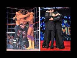 kevin nash the curtain call audio only youtube