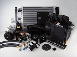 100 52 Chevy Truck Parts Custom Designed System Is Easy To Install The Hurricane Heat Cool