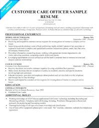 Sample Resume Human Resources Representative Combined With
