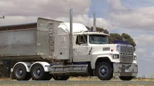 FORD LTL 9000 - AUSTRÁLIA | TRUCK | Pinterest | Ford And Biggest Truck