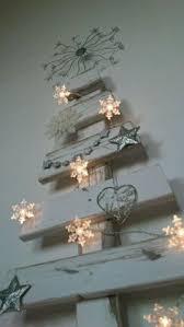 Albero Di Natale Con Pallet 20 Idee FAI DA TE Molto Originali CraftsChristmas Tree