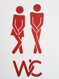photo gratuite paire wc toilette l homme femme image