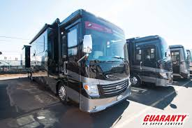 100 Guaranty Used Trucks 2018 Newmar Ventana 4369 Motorized Highline M38356 RV