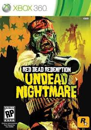 Take 2 Interactive Xbox 360 Dead emption Undead Nightmare
