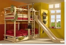 Kids Bunk Beds With Slides — Expanded Your Mind Loft Beds For