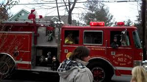Santa On A Firetruck - YouTube Kids Truck Video Dump Youtube Wellington Airports New Fire Engines 223 Fire Trucks For Cstruction Vehicles Cartoons Diggers At Pin By Doris Viewwithme Beaulieu On Pinterest How To Draw A Old Pumping To Draw A Fire Truck Ertl Fireman Sam Toy Us Forest Service On Scene Of Brush 62013 Rescue Waterville Maine Engine 2 Httpswwwyoutubecomuser Story Emergency Vehicles Toddlers Shows Bruder Scania Review