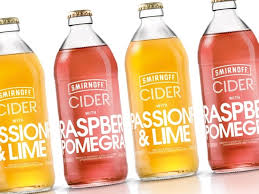 Ace Pumpkin Cider Calories by New Product Launches June 2016