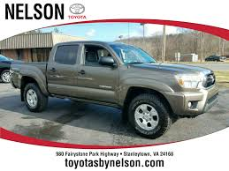 Used 2013 Toyota Tacoma For Sale | Stanleytown VA | 3TMLU4EN7DM113282 2005 Used Toyota Tacoma Access 127 Manual At Dave Delaneys In Buffalo Ny West Herr Auto Group Vehicles For Sale Lynchburg Pinkerton Cadillac Lifted 2017 Trd 44 Truck 36966 With 2013 Magnetic Gray Metallic 40l Park Place Diesel Trucks Northwest Trd Pro First Drive Review 2018 Sr5 Watts Automotive Serving Salt Lake 2014 Junction City For Sale New Offroad Double Cab Pickup Chilliwack 2016 First Drive Autoweek