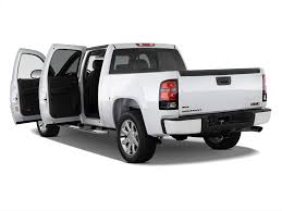 2009 GMC Sierra Reviews And Rating | Motor Trend 2505 2013 Gmc Sierra 1500 Gulf Coast Truck Inc Trucks For Most Reliable Jd Power Cars 3500hd 4x4 Crewcab Dually Lifted Duramax For Sale Whats New Chevrolet And Suvs Trend Used 2500 Sle Sale 36174a Crew Cab View All At 2500hd Car Test Drive Overview Cargurus 16ft Box Savana Mag Denali 3500 44 Crew Cab Diesel