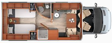 Unbelievable Design Small Rv With Bathroom Home