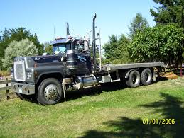 For Sale 1972 Mack Truck Trucks For Sale Bigmacktrucks Com, Old Mack ...