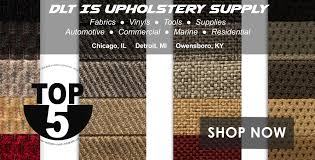 DLT Upholstery Supply Wholesale Upholstery Distributors