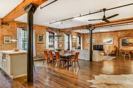 100 Lofts In Tribeca For 228M A Classic Loft With Room To Renovate Curbed NY