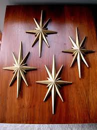 Mid Century Modern Atomic Era Starburst Wall Art I Can Think Of One Million