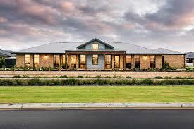 104 Rural Building Company The Abingdon Coastal Exterior Perth By Jodie Cooper Design Houzz