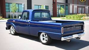 1964 Ford F100 For Sale Near O Fallon, Illinois 62269 - Classics On ... 1964 Ford E100 Pickup Truck Louisville 941 Youtube F100 Michel Curi Flickr F250 For Sale 2164774 Hemmings Motor News Original Clean F 250 Custom Cab Vintage Vintage Trucks Sale Classiccarscom Cc695318 571964 Archives Total Cost Involved By Scot Rods Garage Gears Wheels And Motors Denwerks Bring A Trailer Cc1163614