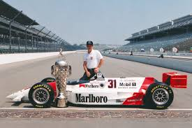 100 Menards Truck Rental The Indy 500 Engine They Had To Outlaw IndyCar Autosport Plus