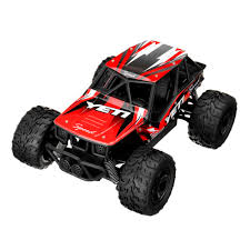 100 Big Remote Control Trucks 120 24G High Speed RWD RC Car Racing Foot Off Road Truck RTR