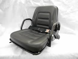 BLACK FOLD DOWN SEAT W/HIP RESTRAINT FORKLIFT, SKID LOADER, DOZER,  TELEHANDLER #GE Directors Chair Old Man Emu Amazoncom Coverking Rear 6040 Split Folding Custom Fit Car Trash Can Garbage Bin Bag Holder Rubbish Organizer For Hyundai Tucson Creta Toyota Subaru Volkswagen Acces Us 4272 11 Offfor Wish 2003 2004 2006 2008 2009 Abs Chrome Plated Light Lamp Cover Trim Tail Cover2pcsin Shell From Automobiles Image Result For Sprinter Van Folding Jumpseat Sale Details About Universal Forklift Seat Seatbelt Included Fits Komatsu Citroen Nemo Fiat Fiorino And Peugeot Bipper Jdm Estima Acr50 Aeras Console Box Auto Accsories Transparent Background Png Cliparts Free Download