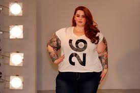 Size 22 Plus Model Tess Holliday Says A Lot Of Designers Refuse To Dress Her