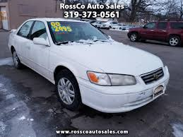 100 Craigslist Grand Rapids Cars And Trucks By Owner Used 2000 Toyota Camry For Sale From 399 CarGurus